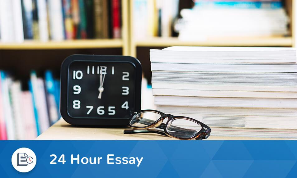 24 Hours Essay Writing Help of Premium Quality | Exclusive-Paper.net