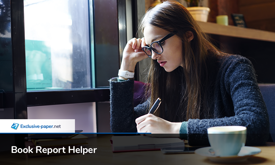 Hire a Book Report Helper