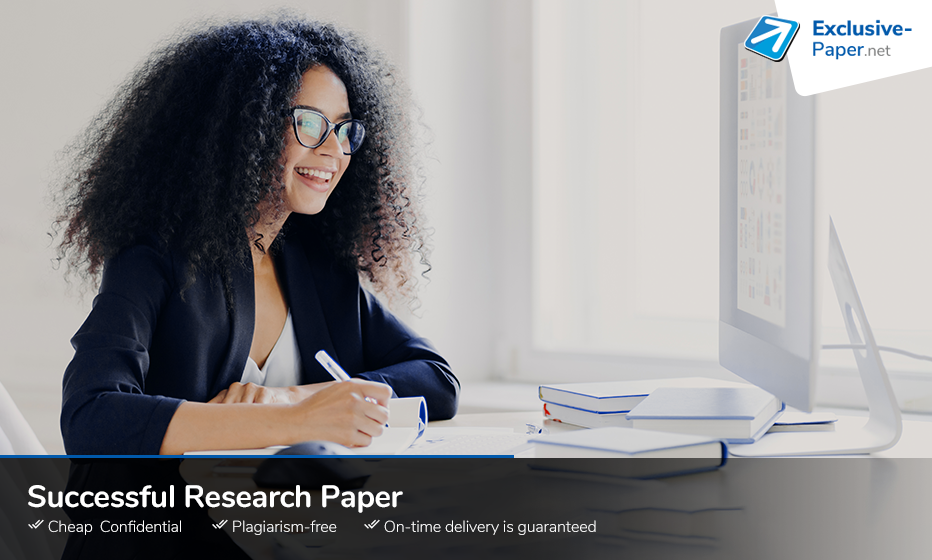 Successful Research Paper Writing Services