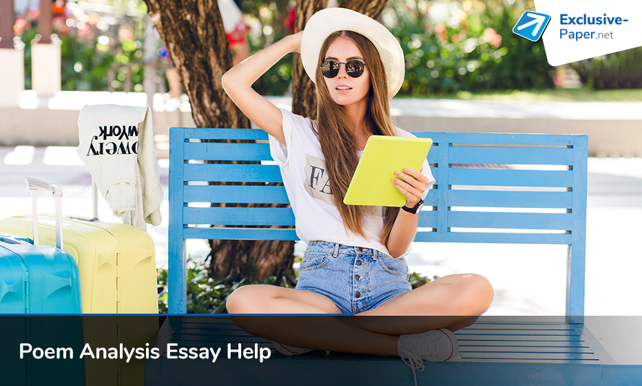 Poem Analysis Essay Help Online