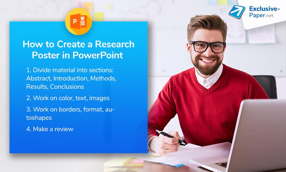 How to Create a Create a Research Poster in PowerPoint