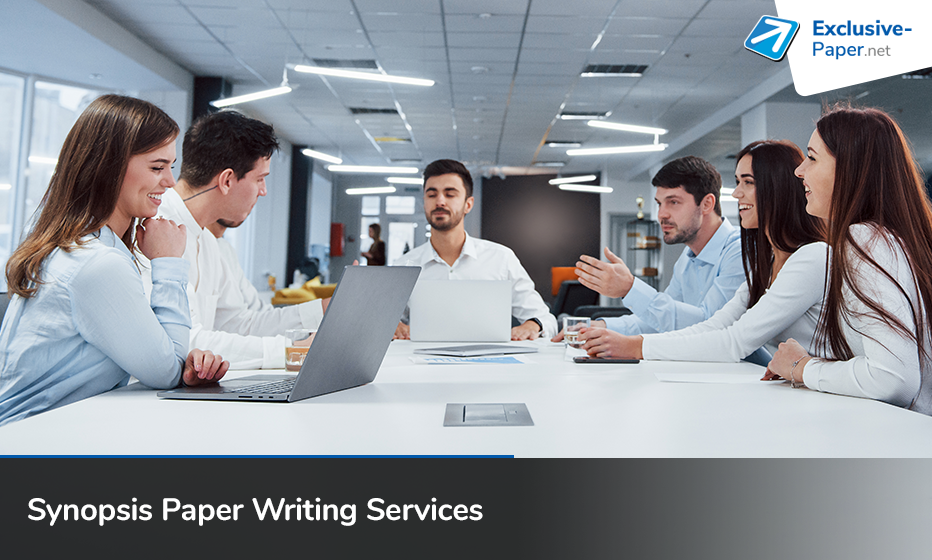 Exclusive Synopsis Paper Writing Services