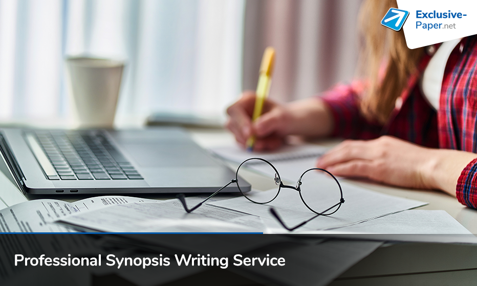 Affordable and Professional Synopsis Writing Service