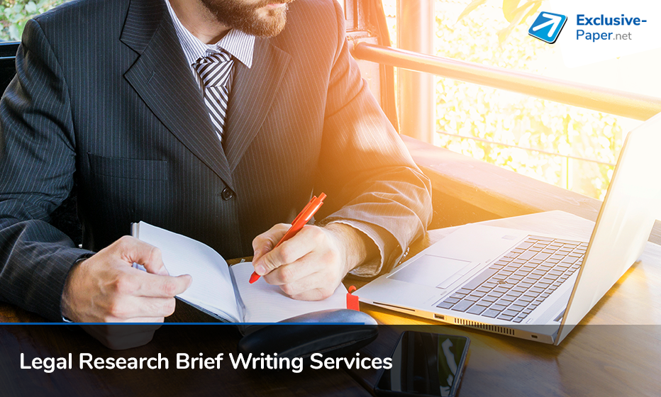 Cheap Legal Research Brief Writing Services