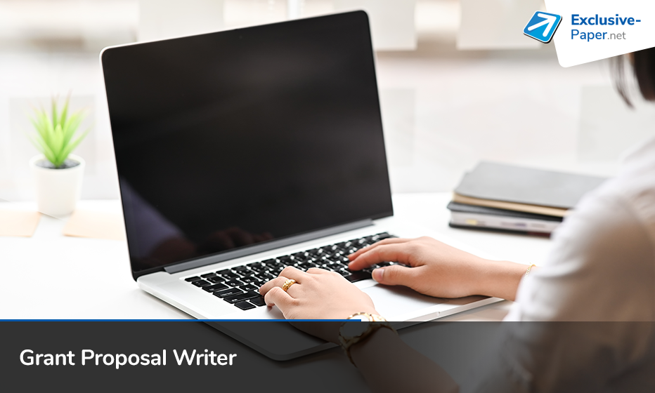 Hire a Grant Proposal Writer