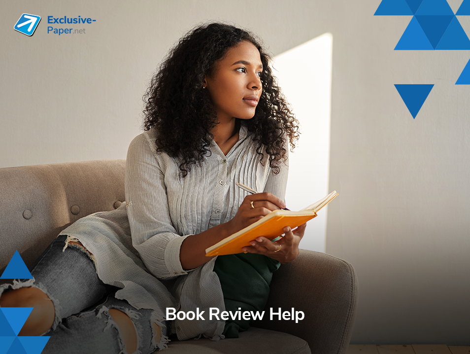 Book Review Help from Professional Paper Writers