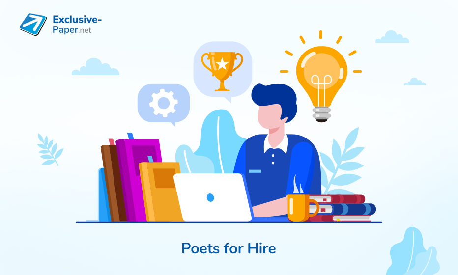Exclusive Poets for Hire