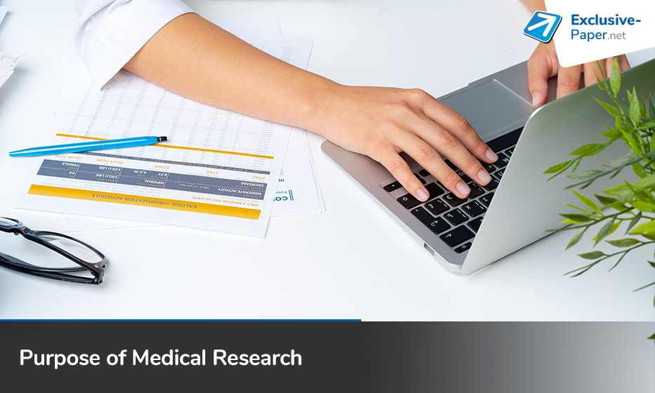 Learn about the Purpose of Medical Research