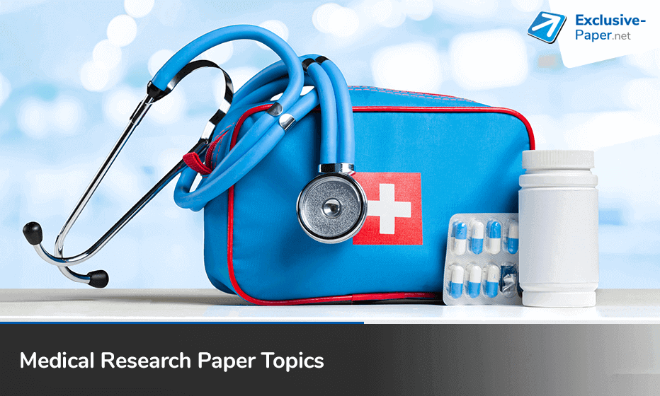 Medical Research Paper Topics for Nursing Students