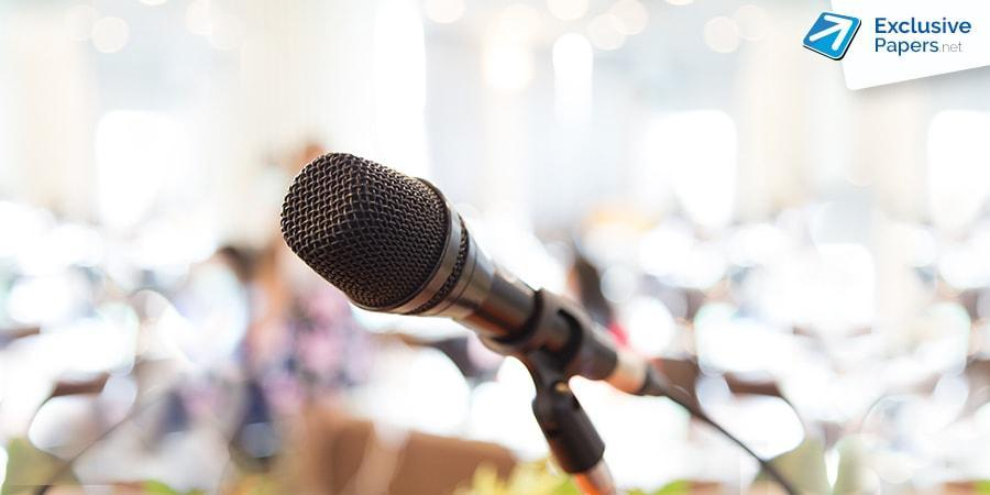 9 Tips on Writing a Compelling Speech